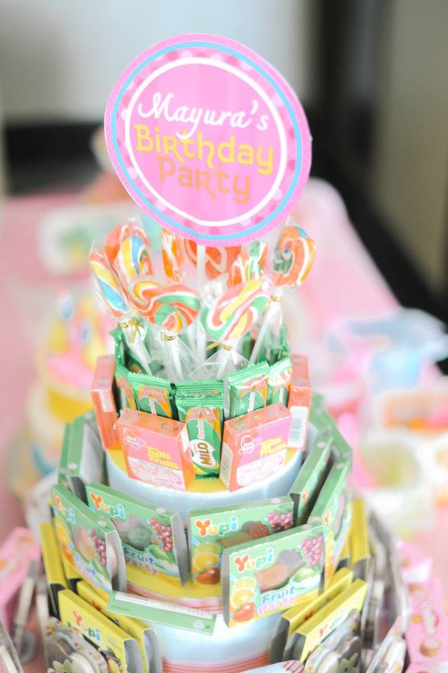 Surprise your girls with favorite birthday party celebration in Shopkins theme and let us do the backdrop, balloons, face painting, games, party activities and all you want