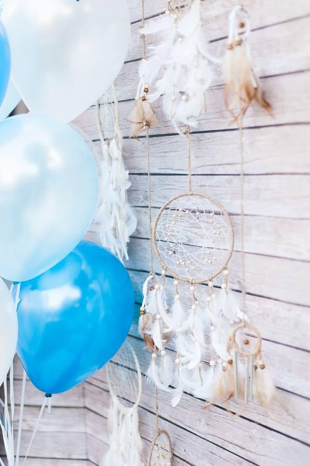 ปาร์ตี้ธีมโบฮีเมี่ยน ไอเดียถ่ายแบคดรอป ฉากถ่ายรูป มุมถ่ายรูปสวยๆ สำหรับจัดปาร์ตี้วันเกิด ปาร์ตี้สละโสด เบบี้ชาวเวอร์