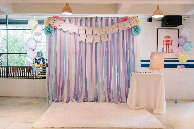 ปาร์ตี้ในธีมสีพาสเทล เรารับจัดงานวันเกิด จัดงานปาร์ตี้ จัดให้ได้ตามธีมงานที่คุณต้องการ านมีความสวยงามและมีความเป็นมืออาชีพ ประทับใจสำหรับทุกคน